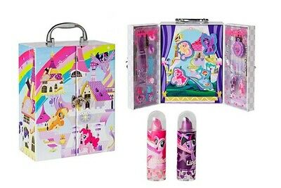 My Little Pony Hair and Make-up Wardrobe Brand New Boxed