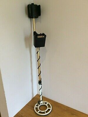 Fisher 1266-X Metal Detector Available Worldwide 99p Starting Price