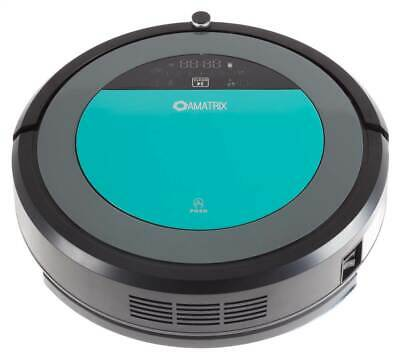 Robotic Dual Vacuum Cleaner and Mop Cleaner V600 [ID 3761367]