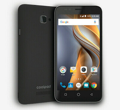 COOLPAD CATALYST 3622A 8GB MetroPCS Clean ESN - $86 34