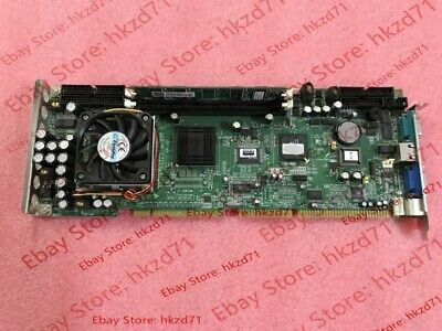 PCA-6003 Rev.A1 industrial board good in condition for industry use