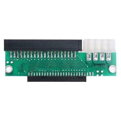 V8K0 35 IDE Male to 25 IDE Female 44 pin to 40 pin SATA Converter Adapter Card
