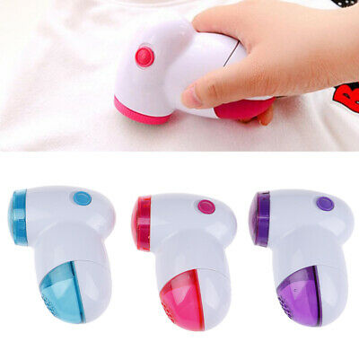 Mini Lint Fabric Remover For Sweater Clothes Shaver Household Remove Machine