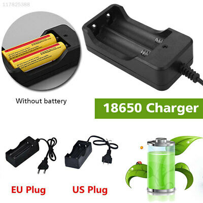 CAF2 2Slots 18650 Charger Battery Charger Vape LED Smart