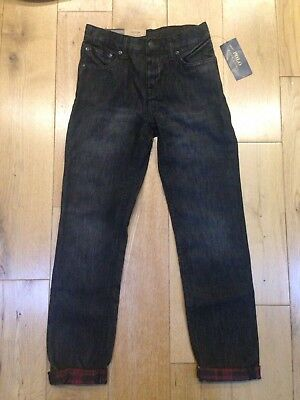 Genuine Ralph Lauren Jeans For 7 Years Old