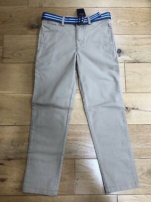 Genuine Ralph Lauren Trousers For 7 Years Old