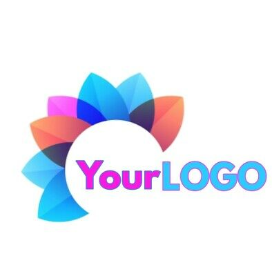 Your Simple Domain Logo, ِBest Service , Premium