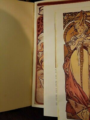 Posters of Mucha (20)