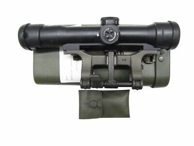 Org. Hensoldt Z24 Optic/Scope Kit - Excellent Condition