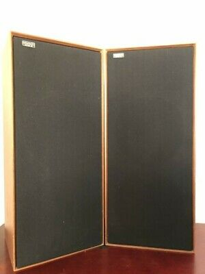 Celestion Speakers Ditton 25. Good condition. No packaging. $1000.