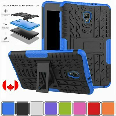 For Samsung Galaxy Tab A  8.0 SM-T385 T380 2017 Heavy Duty Stand Kid Case Cover
