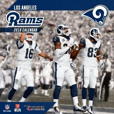 3 Home Game Tickets LA Rams vs Seahawks Section 323 Row 3 Seat 27,28,29