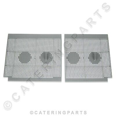 Winterhalter 30006020 & 30006021 Left & Right Hand Wash Mesh Filters Eco1 Pumped