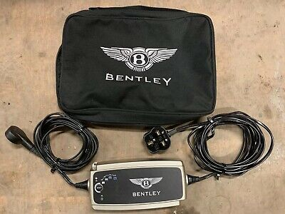 Bentley Xs 7000 Car Battery Charger