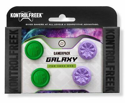 KontrolFreek GamerPack Galaxy for Xbox One Controller   Performance