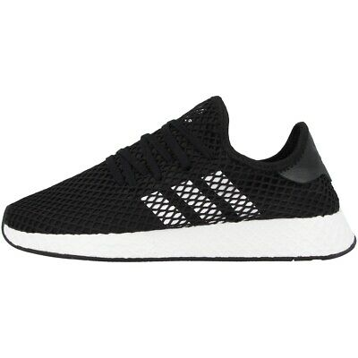 Chaussures pour homme ADIDAS Deerupt Runner RougeNoir