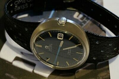 Vintage Omega Geneve Dynamic ST 166.0039 1968  cal 565 Full Service-Immaculate