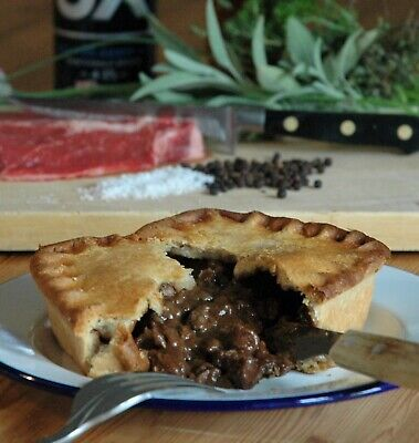 Sausage and Pie Co  - A Catering Company- weddings and event specialist