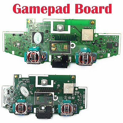 Replace Pour Playstation 4 PS4 Game Consoles Gamepad Board Joystick Motherboard