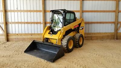 NEW OEM CATERPILLAR Skid Steer Accumulator Gp-Ride Control