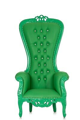 Incredible Diana Queen King High Back Royal Wedding Party Throne Chair Gamerscity Chair Design For Home Gamerscityorg