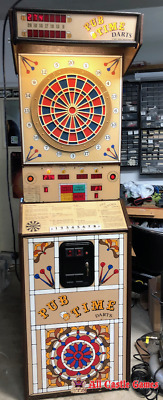 Pub Time Commercial Dart Board
