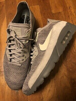 NIKE AIR MAX 90 Ultra 2.0 Essential Fly Knit Men's Size 10