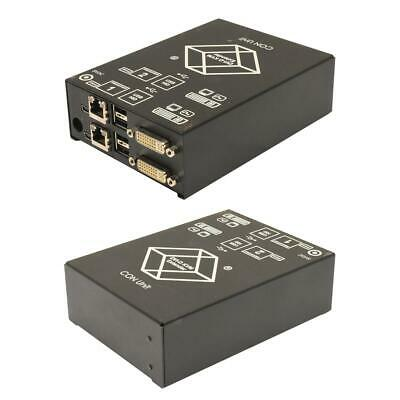 Black Box ACX1R-22-C REMOTE Unit B-WARE without 5V Power Supply