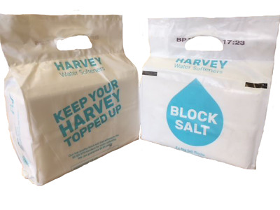 Harveys Block Salt - Free delivery within 20 miles of BA13 3PF
