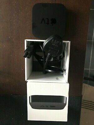 Apple TV (3rd Generation) HD Media Streamer - A1469  20F2 FOR SALE