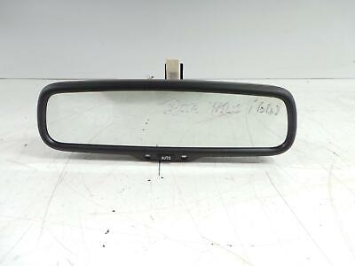 98-05 TOYOTA YARIS INTERIOR REAR VIEW MIRROR CHECK YOUR SCREEN FITTING