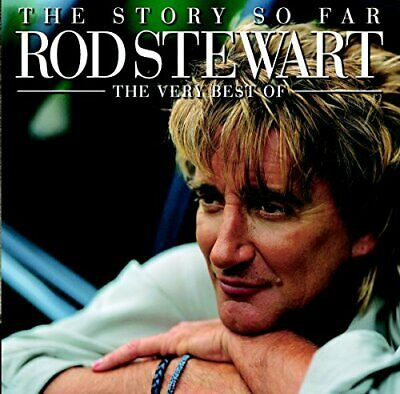 The Story So Far: The Very Best Of Rod Stewart (2CD), Stewart, Rod, Audio CD, Ac
