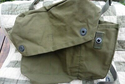 Finnish Army Surplus Shoulder Bags