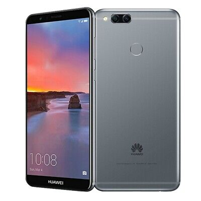 Huawei Mate SE Gray 64GB Cell Phone A