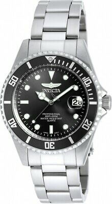 Invicta Pro Diver 8932OB Stainless Steel Watch