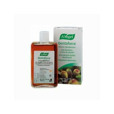 Dentaforce Elixir A.Vogel 100 ml