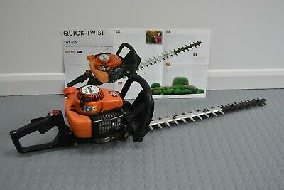 TANAKA HEDGE Trimmer Starts And Then Stops spears Or Repair