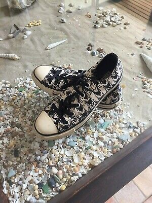 CHAUSSURES BASKETS SNEAKERS tennis Converse OX taille 41