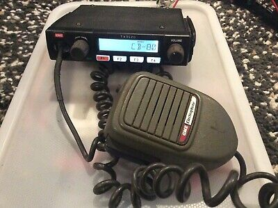 Gme Tx3620 - 80 Channel Uhf Cb Radio - Mount, Body And Handset