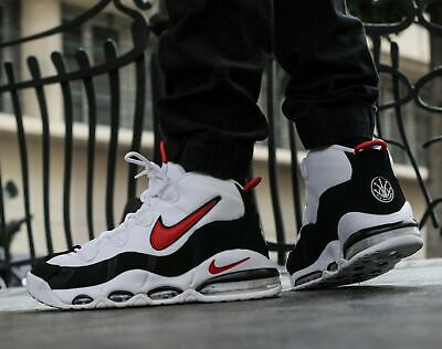NIKE AIR MAX Uptempo '95 Herren Schuhe Lifestyle Sneakers