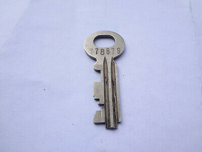 Pay Telephone High Security Key Y78879
