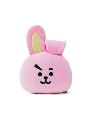 BTS BT21 Official Authentic Goods BABY FACE Cushion Only Gangnam Store Limited