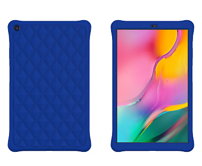 """Case For Samsung Galaxy Tab A 10.1"""" 2019 SM-T510 T515 Tablet Shockproof Silicone"""