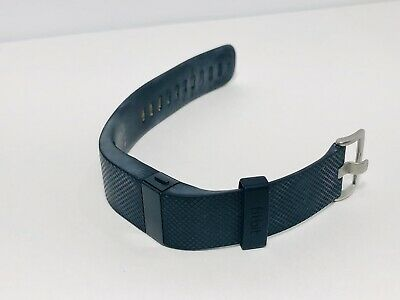Fitbit Charge HR Wireless Activity Wristband Smart Watch - Small, Black