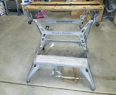 Awe Inspiring Vintage Black And Decker 6 Bench Grinder 1 3 Hp Pickup In Pabps2019 Chair Design Images Pabps2019Com