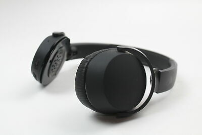 Skullcandy Riff Wireless On-Ear Headphones with Microphone, Bluetooth Wireless,
