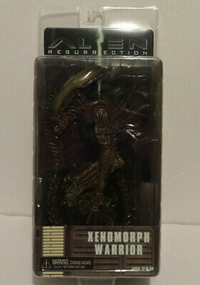 Neca Aliens The Resurrection Warrior Series 14 Action Figure