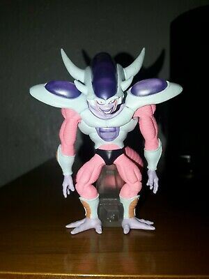 Dragon ball Z Gashapon HG SP freezer third form bandai freeza frieza new dbz