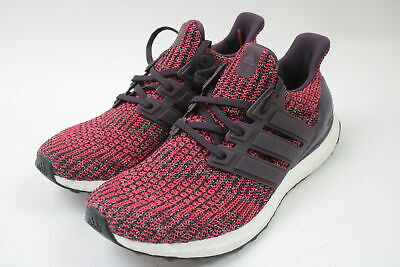 competitive price 0f6fe f4e7a ADIDAS MENS ULTRABOOST Road Running Shoe, Noble Red/Noble Red/Core Black,  8.5 M