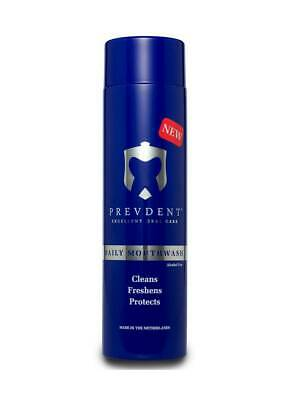 Prevdent sin Alcohol Enjuague Bucal